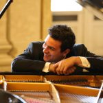 Димитър Косев млад български диригент роден в гр. Русе е истински рок фен.