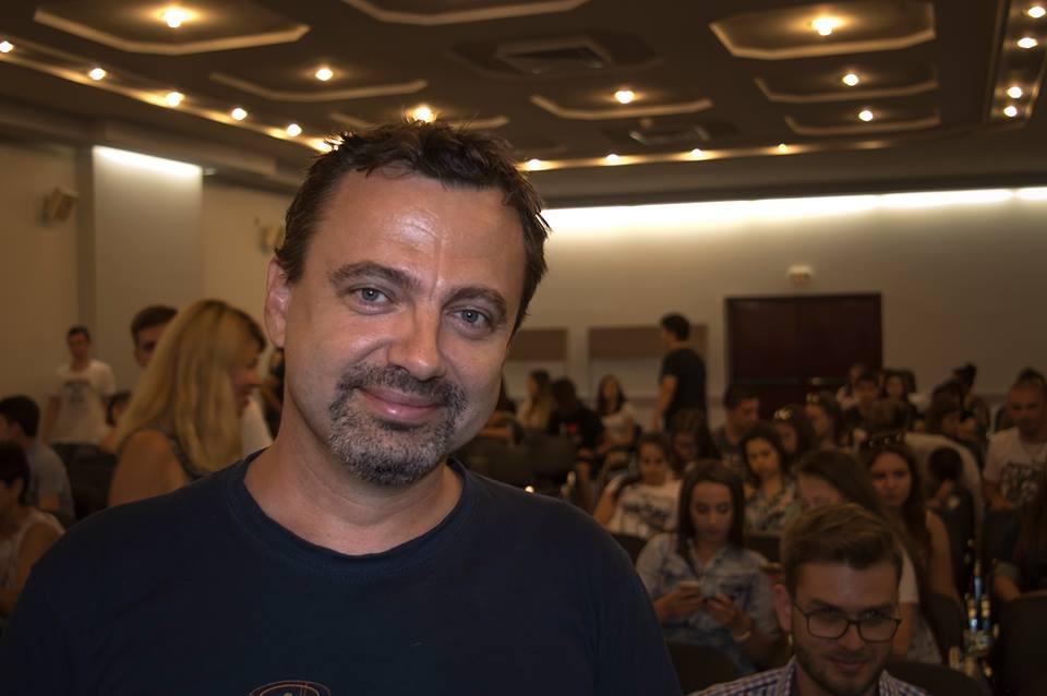 Петър Митев