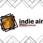 IndieAir: Vol. 2