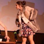 Как се поставя училищна пиеса