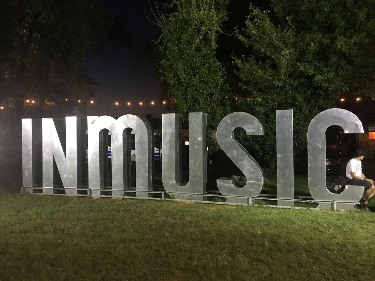 InMusic Festival 2017