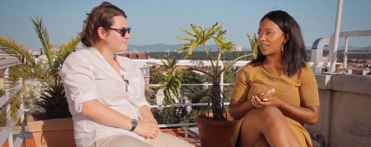 preyah interview