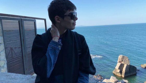 Разпилени думи: разговор с Николай Петков