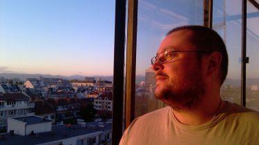 Разговор за книгите със Светлозар Желев I Подкаст
