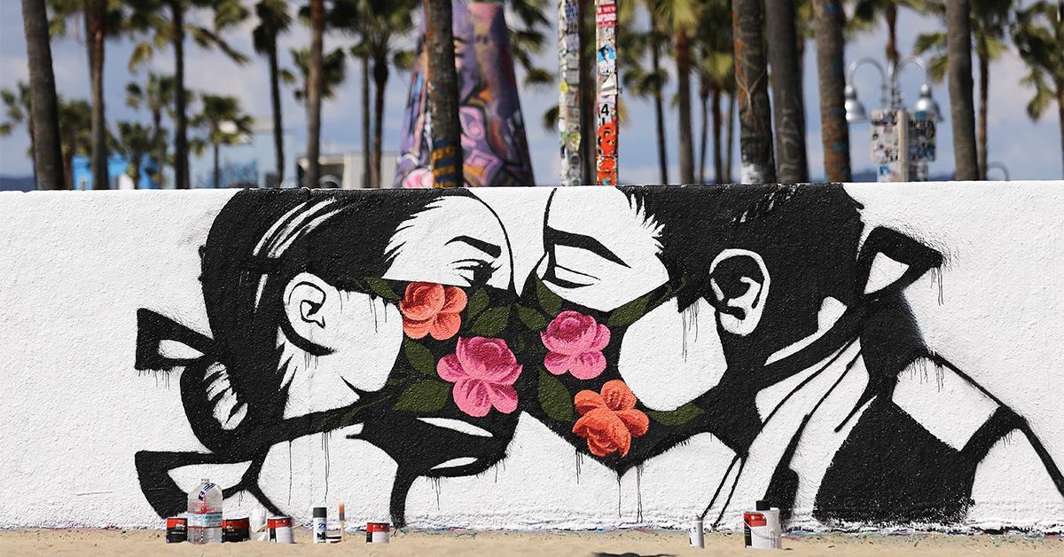 улични артисти пандемия